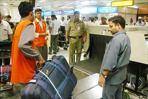 Dgca Nixes Airlines Proposal To Charge For Check In