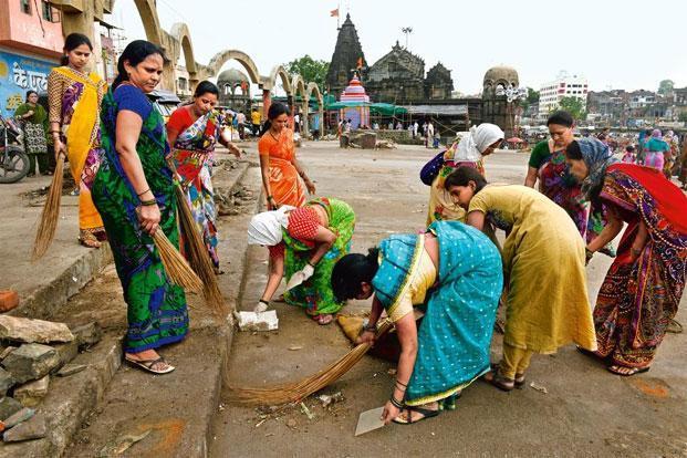 Essay On Kumbh Mela