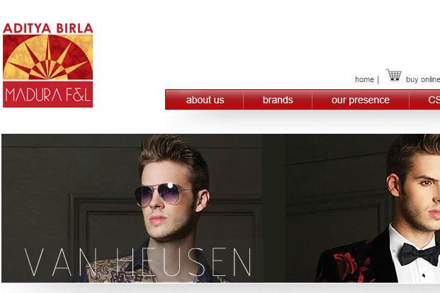 Three Aditya Birla Apparel Brands Zoom Past Rs1 000 Crore