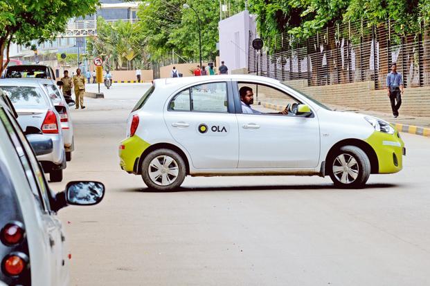 Ola restarts surge pricing in Bengaluru despite warning | Livemint