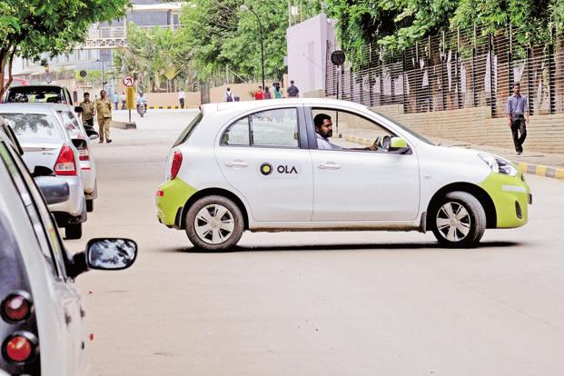 On the PE front, several large ticket deals were reported such as DST Global's investment in Olacabs for $400 million. Photo: Hemant Mishra/Mint