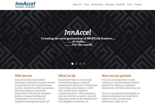 To fund operations and investments, InAccel will raise funds in two tranches in the next five years.