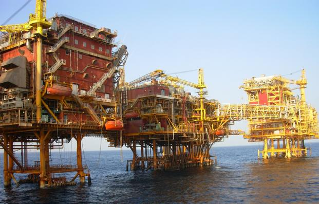 ONGC to invest $8.8 billion in KG oil and gas finds