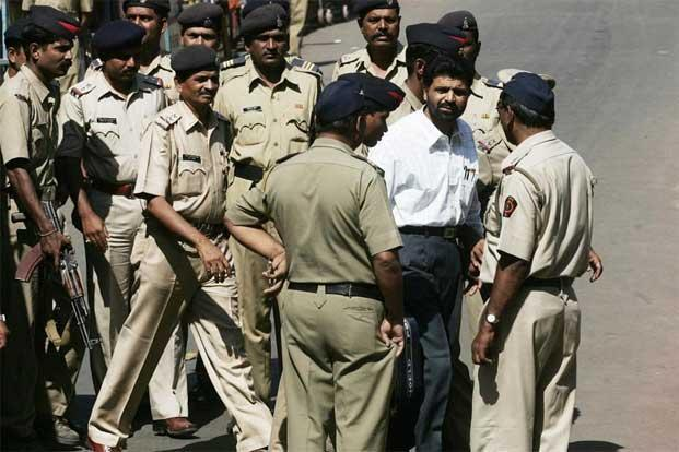 Yakub Memon, a former chartered accountant, is the younger brother of Tiger Memon, the chief conspirator of the 1993 Mumbai serial blasts. Photo: Kunal Patil/HT