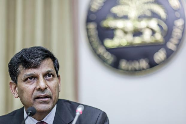 The lesson to be learnt is that a high-ranking official like Rajan cannot hope to speak candidly in today's hyper-connected world, unless he intends to send out a message. Photo: Bloomberg