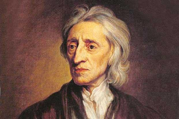 John Locke, the father of classical liberalism. Photo: Wikimedia Commons