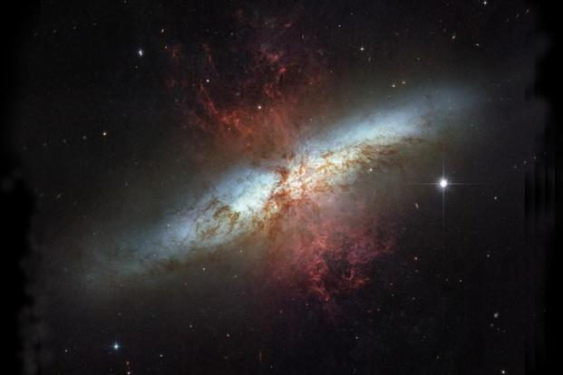 Third of stars in Milky Way have dramatically changed orbit: scientists