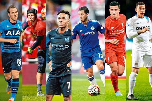 From Chelsea to Liverpool, every one of the top six teams is going through a moment of transition