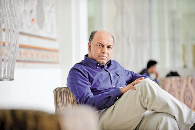 naukri.com founder Sanjeev