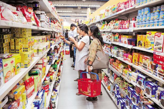 Fast Moving Food Products In India