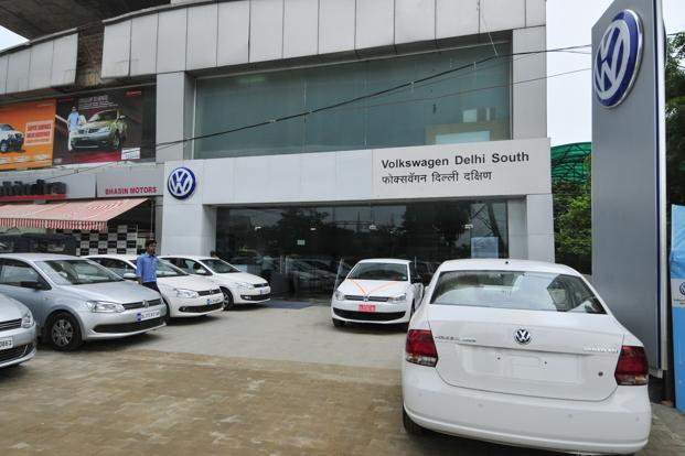 For Three Auto Makers Exports Offer A Way To Salvage Indian