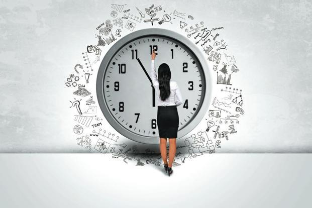 Chronically late people underestimate how long a task will take by as much as 40%, says a study. Photo: iStockphoto