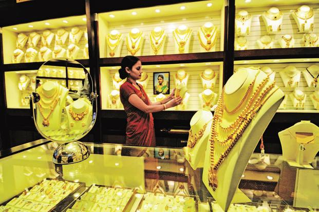 Investors must watch out for the implementation of the goods and services tax (GST) for if jewellery attracts a higher rate under GST, it will be discouraging. Photo: Priyanka Parashar/Mint