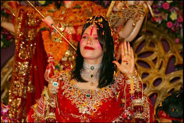 Sonu Nigam's arguments are rational but Radhe Maa's devotees too may have some answering to do.
