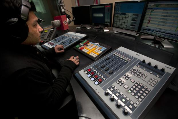 The e-auction of the FM radio channels has been transparent and, by and large, smooth. Photo: Mint