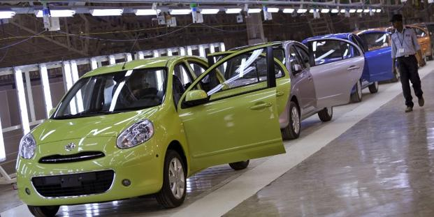 Renault-Nissan say working to \'optimize\' output at Chennai plant ...