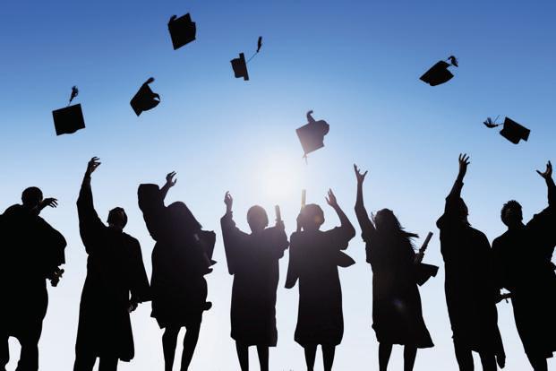 Bengaluru The Graduate Capital Of Young India Livemint