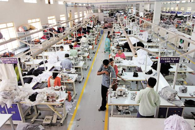 The government may also keep non-manufacturing units of a company out of the purview of the law. Photo: SaiSen/Mint