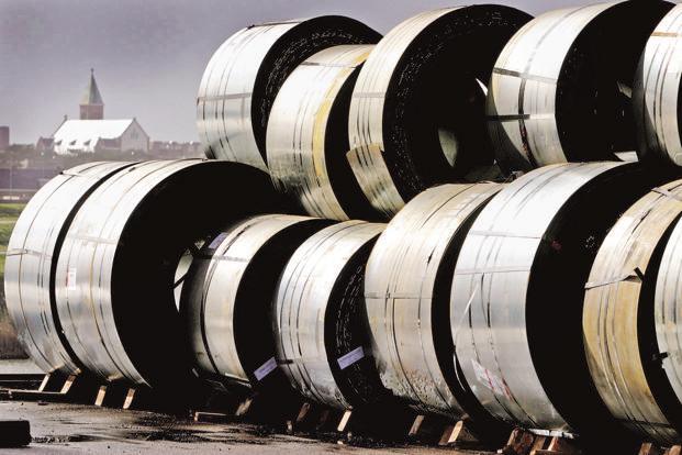 Oil broker firms