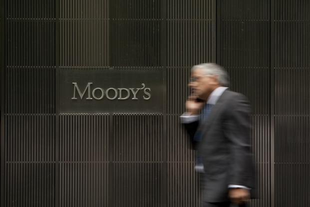 India's largest realty firms will continue to experience a challenging operating environment over the next year or so, Moody's said in a report. Photo: Bloomberg