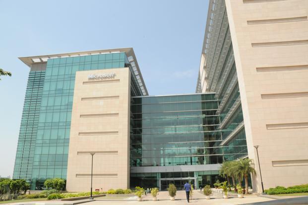 As microsoft takes on the feds apple and amazon watch nervously livemint - Bureau veritas mumbai office ...