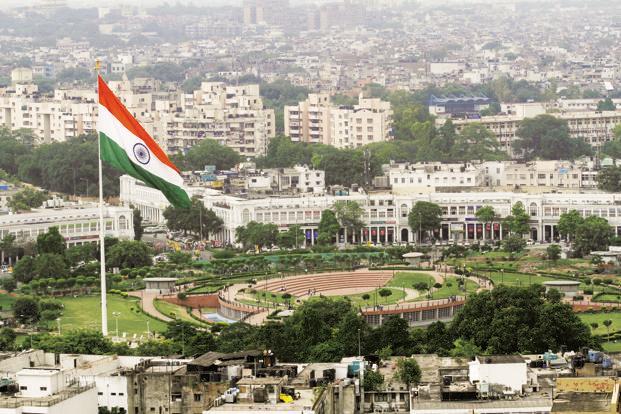 New Delhi Most Expensive Indian City For Expats Survey Livemint