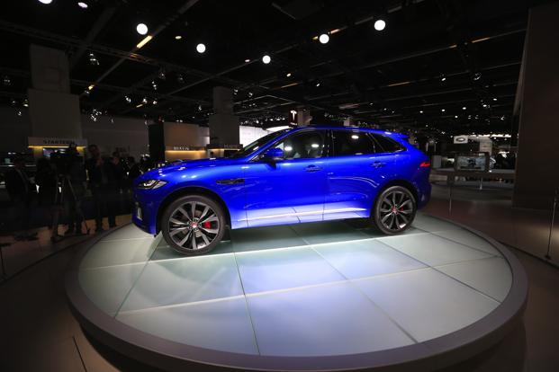 Frankfurt Motor Show: Four cars that will come to India