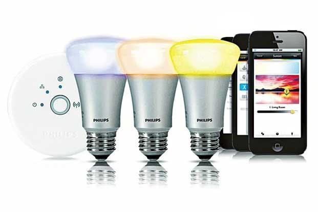 review philips hue wireless lighting livemint