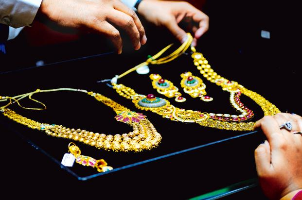 Gold remains weak on low demand, silver recovers - Livemint