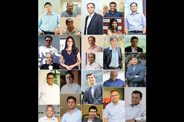 25 people who matter in Indian e-commerce