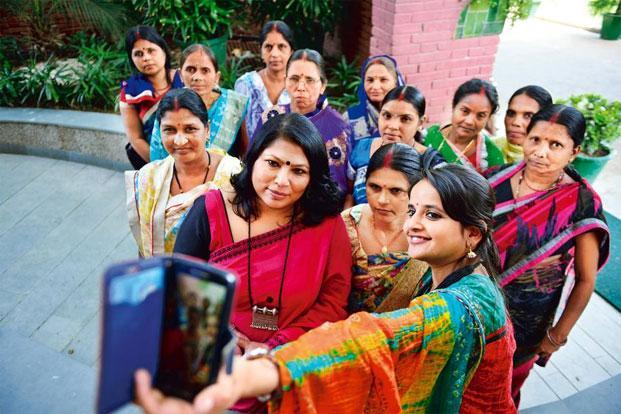 women and reservation in panchayat essay