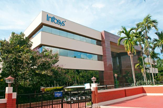 Infosys will build the technology interface of the GST portal where taxpayers can register themselves, make payments and file returns, the source said. Photo: Mint