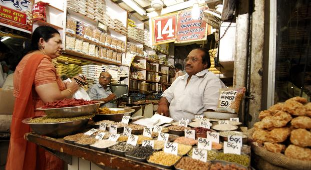 According to Mehta, Indian male shoppers do not stick to the lists given by their wives or mothers. Photo: Mint