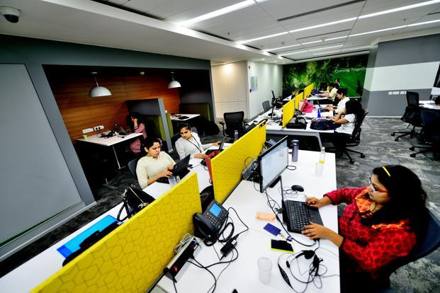 The research agency expects investments in telecommunications services to grow 3% to $1.6 billion, driven by the rise in mobile network services. Photo: Mint