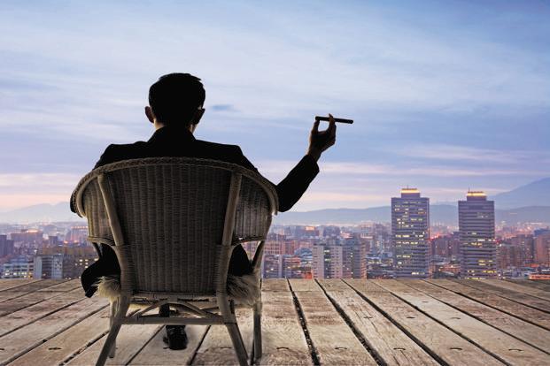 Rich mantra: Expense = income - savings - Livemint