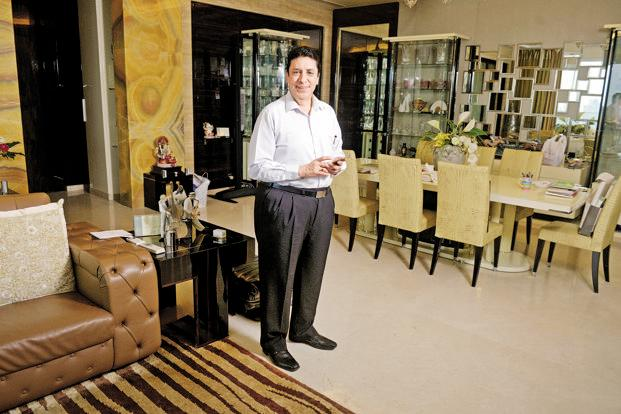 Keki Mistry only invests in products that he understands and which will give him returns based on the time and effort he puts in. Photo: Abhijit Bhatlekar/Mint