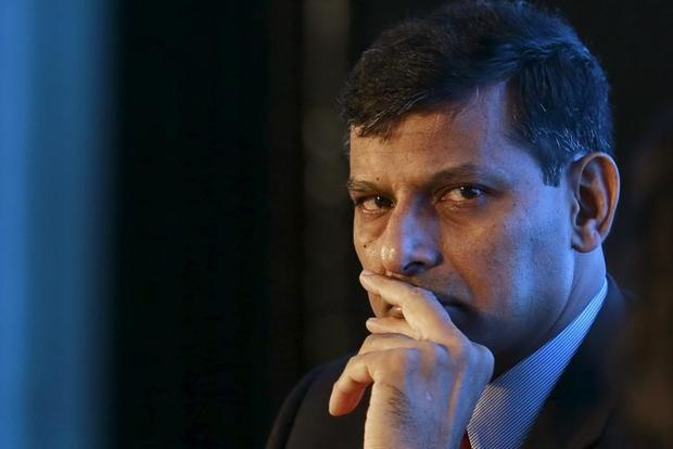RBI governor Raghuram Rajan. Photo: Reuters