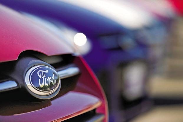 Ford Firms Up Plans For Made In India Engines Livemint