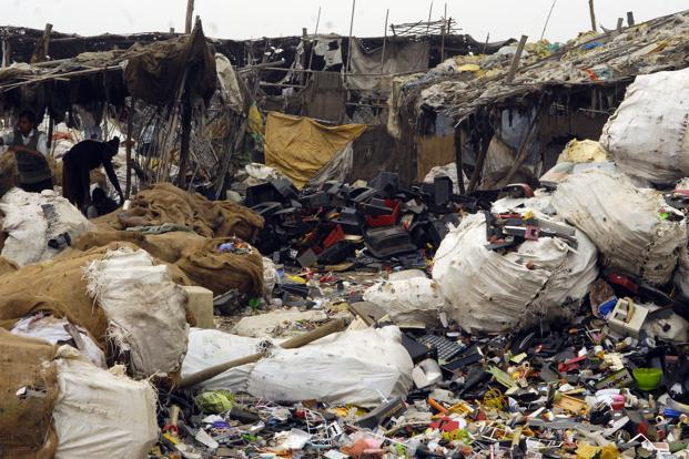 According to a 2012 report by Global Industry Analysts, plastic consumption is to reach 297.5 million tonnes by 2015. Photo: Ramesh Pathania/Mint