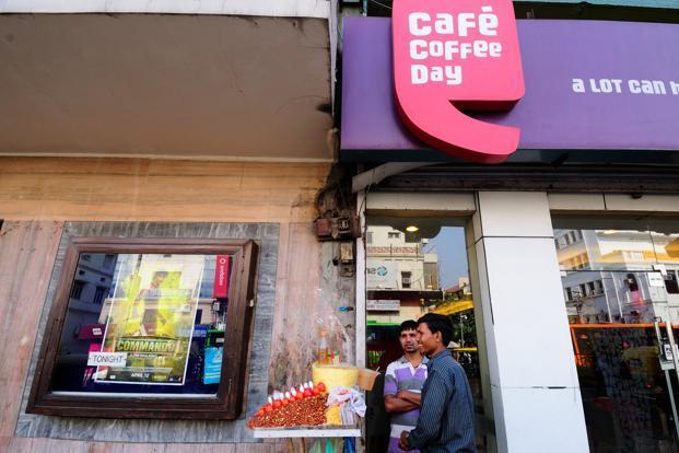 Coffee day enterprises ipo price