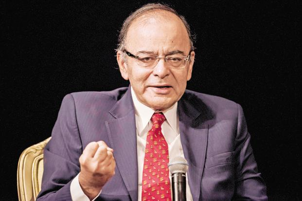 India was represented by finance minister Arun Jaitley at the meetings that took place ahead of the plenary of the annual meeting of the IMF and World Bank scheduled on 9 October. Photo: Bloomberg
