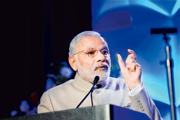 biography of narendra modi a political phenomenon essay Narendra damodardas modi is an indian politician serving as the 14th and  current prime minister of india since 2014.