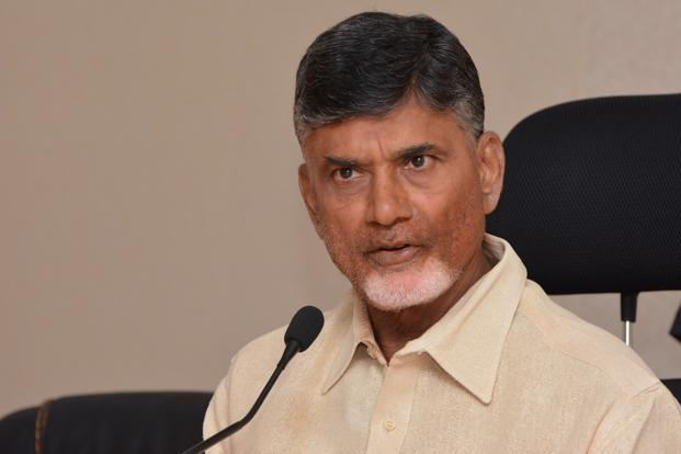 Why is Chandra Babu unhappy with TDP win?