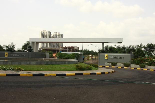 Any positive news on outlook for the real estate market and the firm may lift investor confidence. Photo: Mint