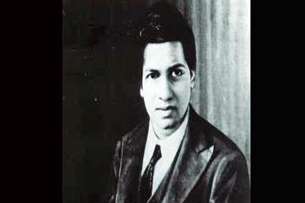 A file photo of Srinivasa Ramanujan. Photo: Wikimedia Commons