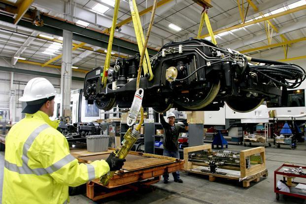 US consumer sentiment rebounds; industrial output weak ...