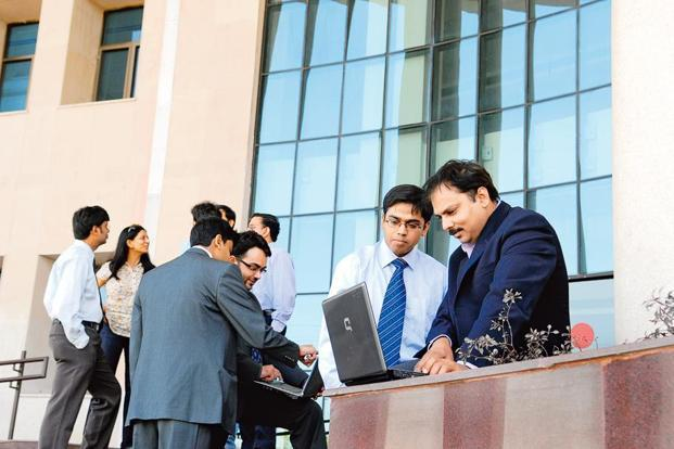 After finding that Indian college/university websites were not accessibility compliant,GreenClouds offered a solution. Photo: Mint