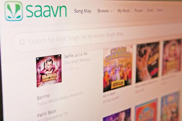 In India, the current penetration for online music subscription services is less than 1%. Photo: Sneha Srivastava/Mint