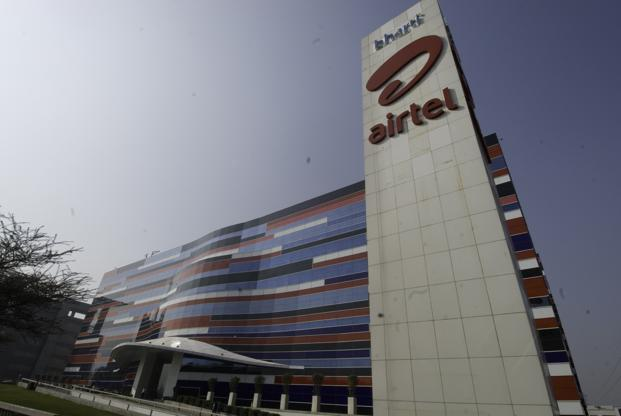 Bharti Airtel sells 8,300 mobile towers in Africa for $1 ...