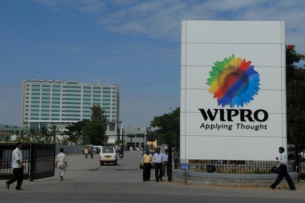 Wipro's guidance was impacted by lack of clarity on furloughs. Photo: Hemant Mishra/Mint